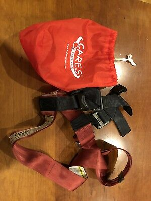 Kids Fly Safe CARES The Only FAA Approved Airplane Safety Harness 22-44 Lbs