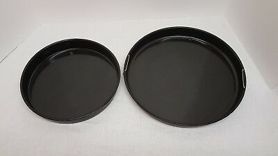 Nuwave Infared oven model# 20354 replacement Drip pans