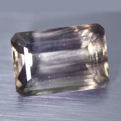 29.37cts World rarest Natural unheated Color change Rutile Scapolite-gemstone
