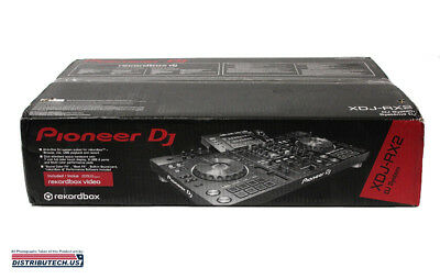 Pioneer XDJ-RX2 All-In-One DJ System Controller for Rekordbox NEW!  MAKE OFFER!