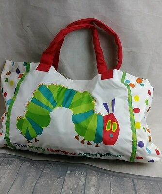 Eric Carle The Very Hungry Caterpillar Baby Shopping Cart & High Chair Cover #T0