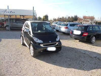 SMART Fortwo 1000 52 kW MHD coupé pass