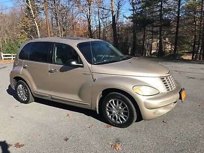 2005 Chrysler PT Cruiser LIMITED EDITION 2005 Chrysler NON-SMOKER PT Cruiser Touring 94K -- RAT ROD HOT ROD NY