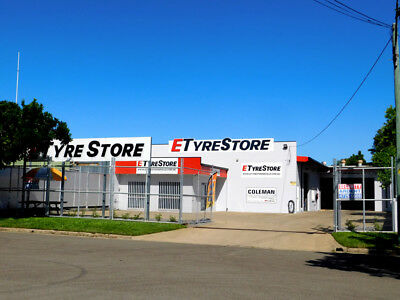 Established Tyre Retailer Business Franchise For Sale - South Townsville