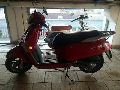 Kymco Like 50 come nuovo (aerox mbk neos booster)