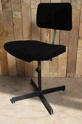 Retro Vintage Industrial Chic Spinning Office Chair- Upcycle?