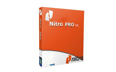 Nitro Pro 11 |PDF Reader,Creator,Editor | FULL VERSION, (BEST DEAL)