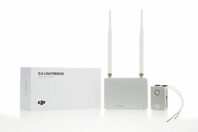 DJI Lightbridge 2.4G Full HD Digital Video (Tx/Rx)