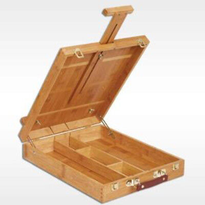 Loxley Bamboo Table Easel