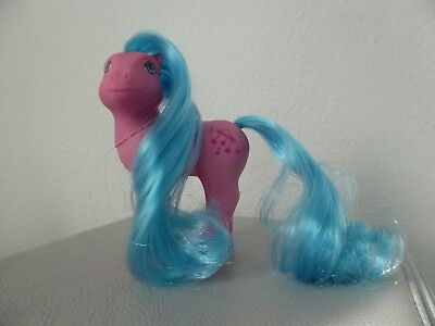 My Little Pony G1 vintage / Flutter Wing Pony 'Wingsong'