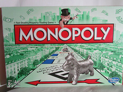 New Monopoly with Cat Token