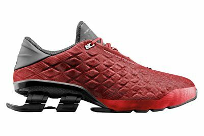 7027aeacb97 Adidas Porsche Design Sport Bounce Shoes S4 LUX II Mens Run Red Limited  BB0900