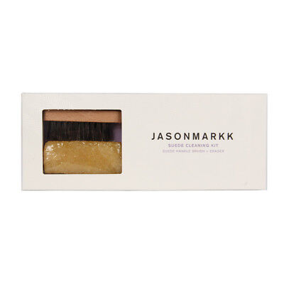 New Mens Jason Markk  Suede Cleaning Kit