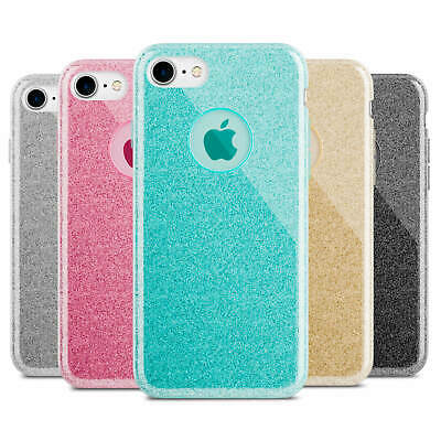 Handy Hülle für Apple iPhone Ultra Slim Case Silikon Schutzhülle TPU Cover