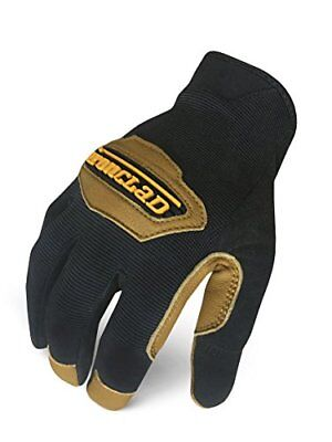Ironclad RWC2-04-L Ranchworx Cowboy Glove Large
