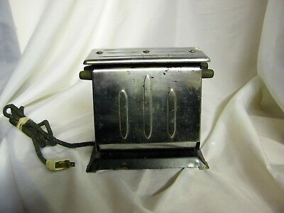 Vintage Antique Toaster.  Works!