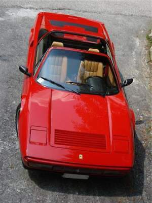 FERRARI 328 last serie 1990 with ABS like NEW!