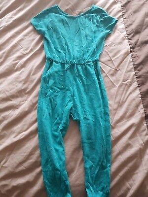 child's Zara jumpsuit