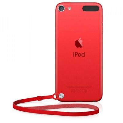 Neues, Originales Apple iPod Touch Loop, rot + weiß!