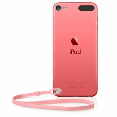 Neues, Originales Apple iPod Touch Loop, rosa + weiß!