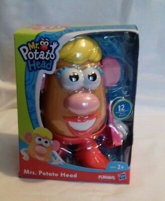 Hasbro Mrs Potato Head New