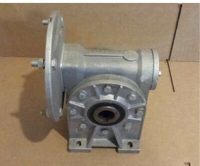 STM RMI 50 S Bevel Gear Box 14mm IN 24mm Out 20:1 Ratio 90 Degree