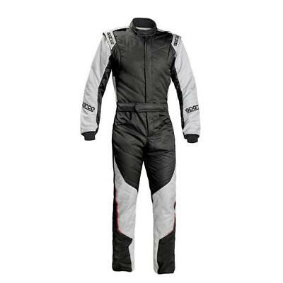 Sparco Racing Suit Energy RS-5 Three Layer 1-Piece SFI-5 and FIA 2000 Rated