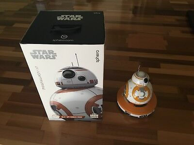 Star Wars BB-8 App Enabled Droid Latest Model