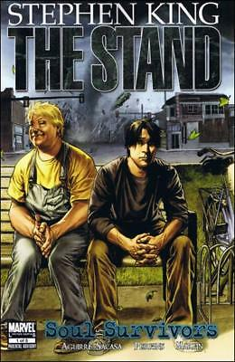 The Stand Soul Survivors   #1 to 5 Complete  NM- to NM/M
