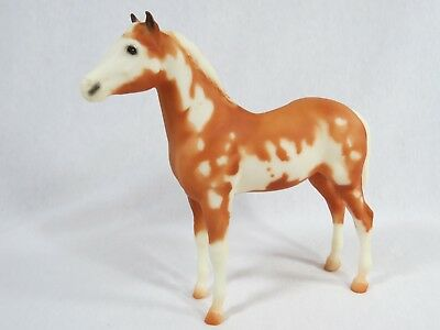 Breyer Stock Horse Paint Foal #772 Traditional