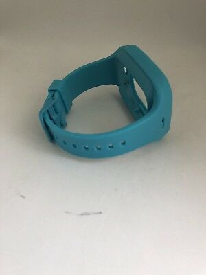 LG Gizmo Pal 2 or Gizmo Gadget Replacement Wristband ONLY Sky Blue
