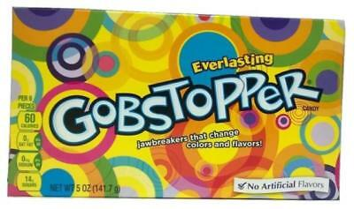 USA Threatre Box Gobstopper Candy 141.7g