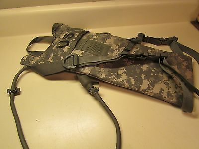 US Army Military Camelback Hydramax Molle II Hydration Carrier 3L