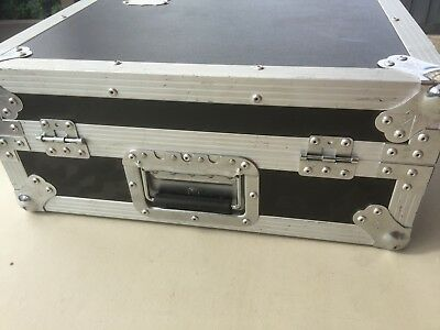 Road Ready ROAD CASE for CDJ 2000 PLAYER 900 850 NXS MIXER RC1