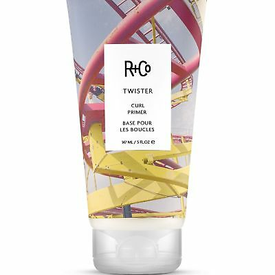 New R+Co Womens Twister Curl Primer