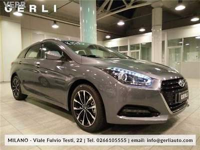 HYUNDAI i40 Wagon 1.7 CRDi 141 CV Business 7DCT