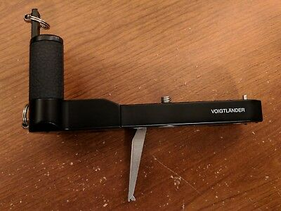 Voigtlander Trigger Winder for Bessa T/R