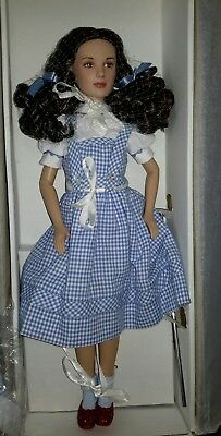 """Tonner The Wizard Of Oz """"Dorothy"""" 12"""" New In Box"""