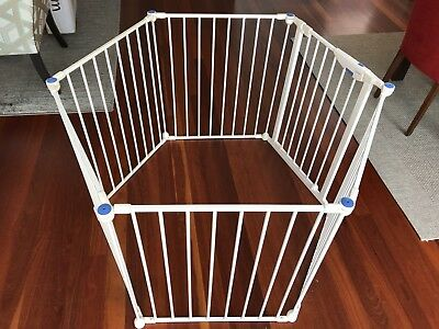 Play pen - Lindam Safe and Secure