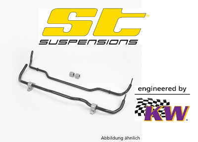 ST Stabilisator VA + HA (Set) 52030002 Ford Fiesta JA8/JR8