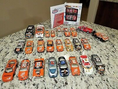 REDUCED PRICE - Lot of 27 Tony Stewart Diecast Cars