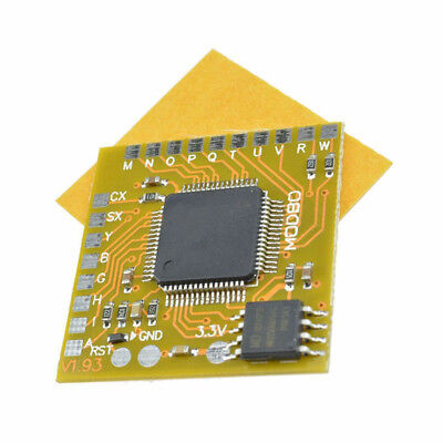 MODBO5.0 V1.93 Chip For PS2 IC/PS2 IC Support Hard Disk Boot NIC ASS
