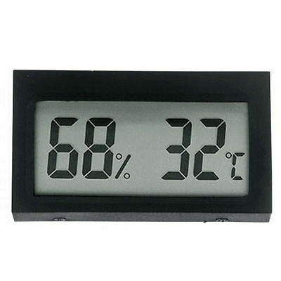 Digital LCD Indoor Outdoor Thermometer Temperature Tester with Wireless Sensor