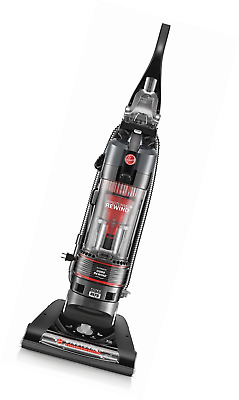 Hoover WindTunnel 2 Rewind Bagless Upright, UH70821PC - Corded