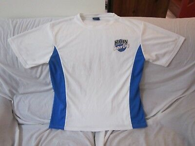 Hahn Super Dry Beer Training Shirt Size Large