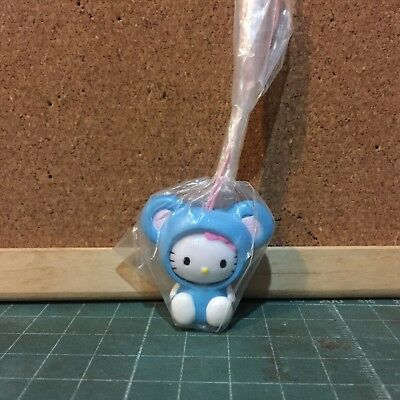 Sanrio Hello Kitty Key Chain Phone Strap Figure Japan