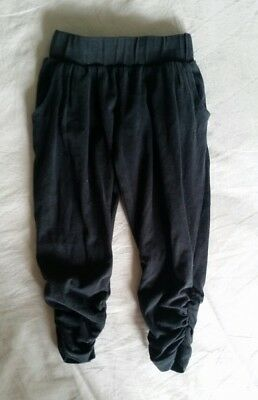 Milky 3/4 girls pants sz 3