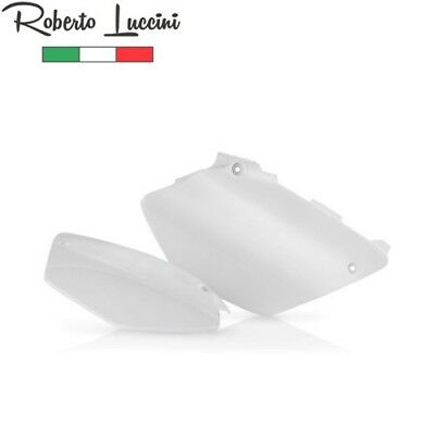 Yamaha Seitenteile side panels YZ 125 / 250; 2006-2014 Acerbis Made in Italy