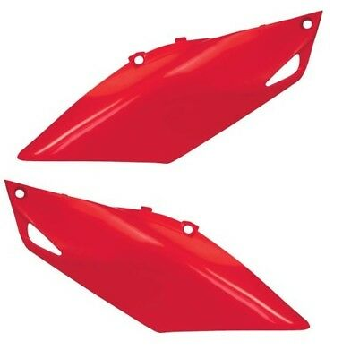 Honda side panels Seitenteile CRF 250 2014>; 450 2013-2016 Acerbis Made in Italy