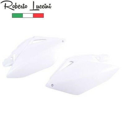 Honda Seitenteile side panels CRF 250; 2006-2009 Acerbis Made in Italy